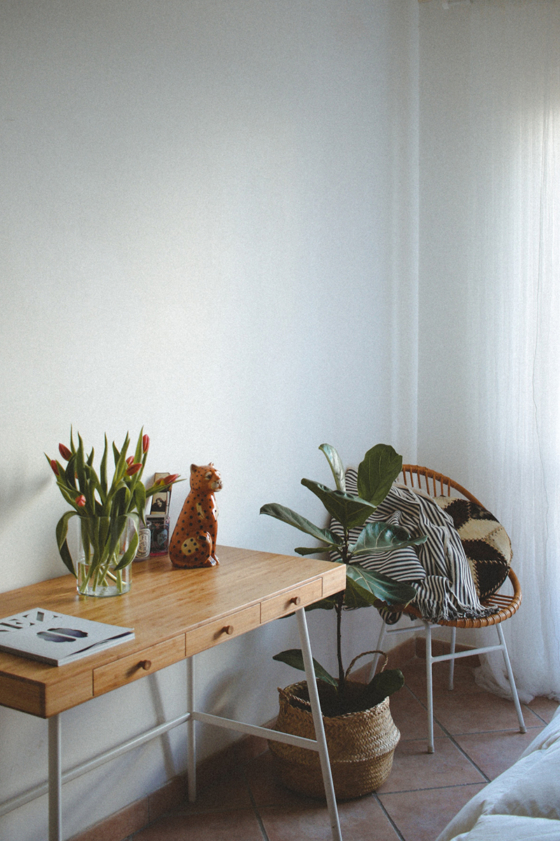 casa hometour flaviana boni scrivania