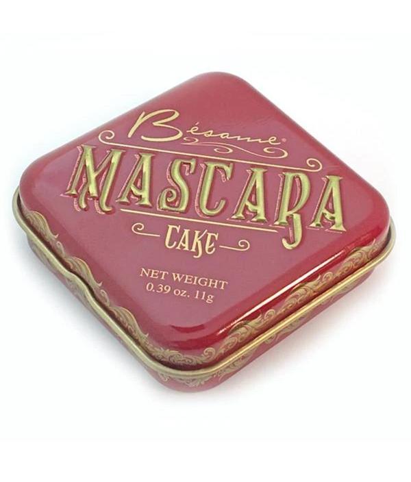 mascara solido