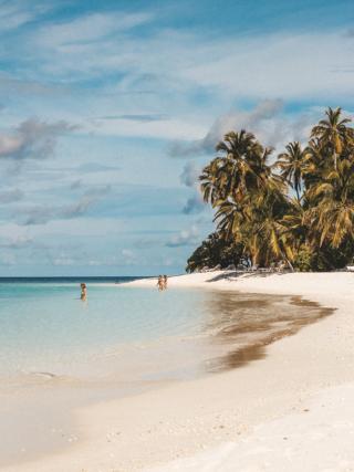 profumi che sanno di estate maldive