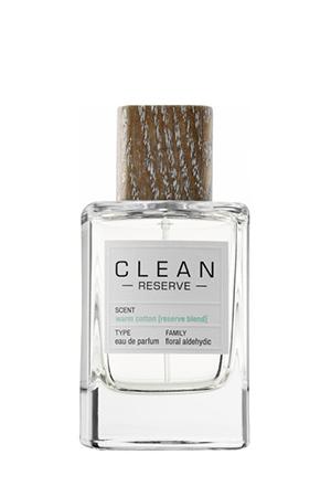 profumi che sanno di pulito clean warm cotton