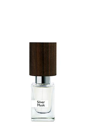 profumi che sanno di pulito  nasomatto silver musk